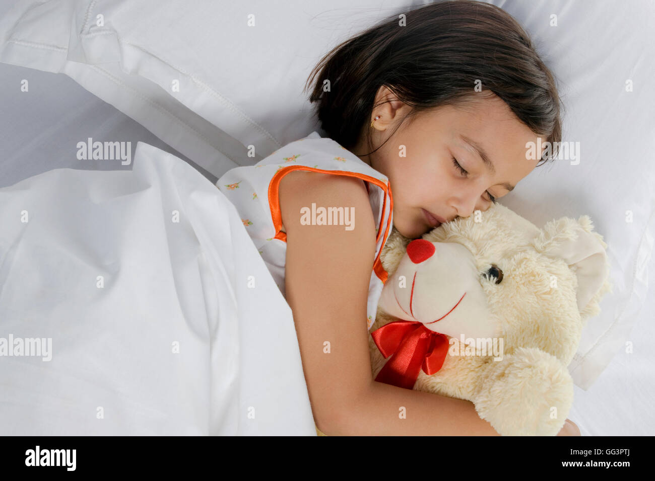 Image result for Images to present little Indian girl children sleep.