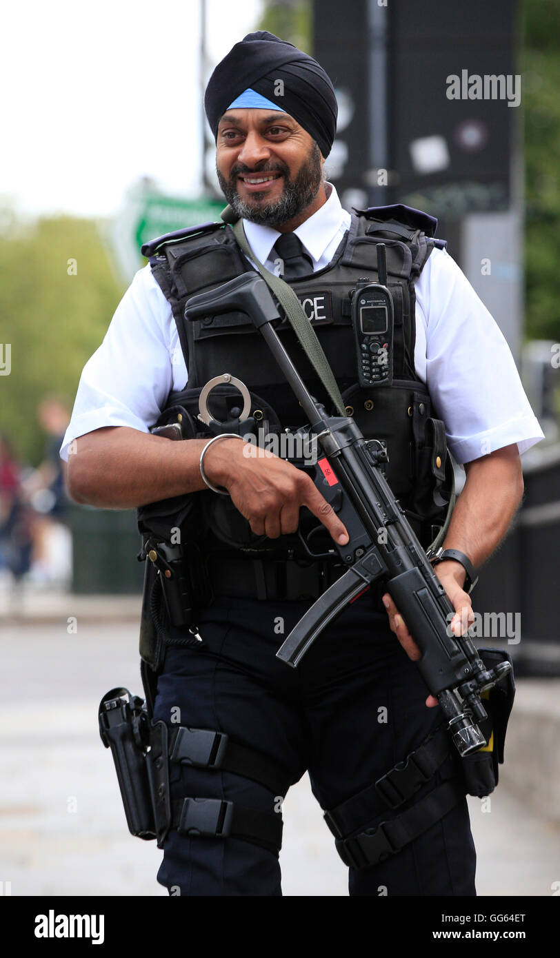 Sikh Police Stock Photos & Sikh Police Stock Images - Alamy