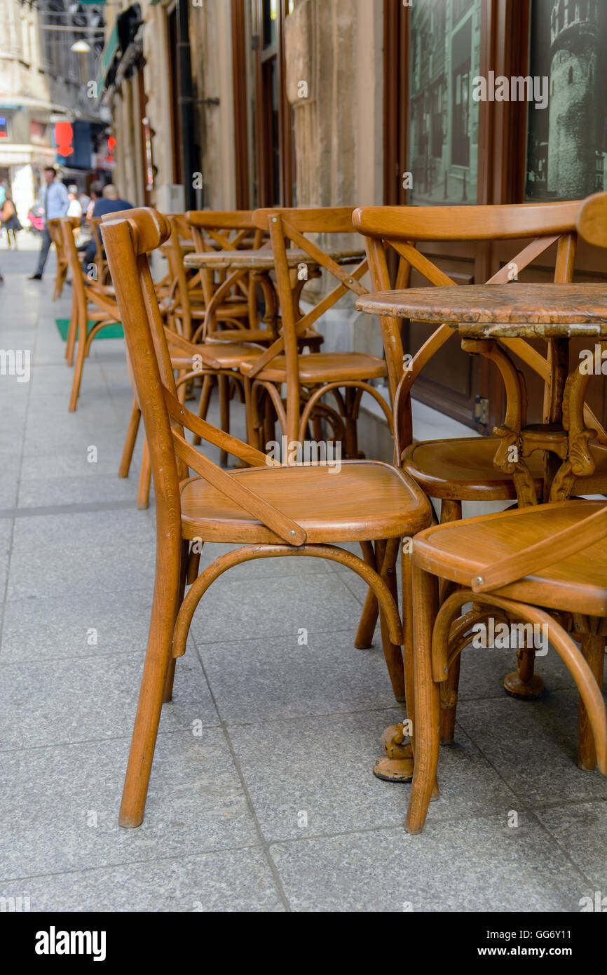 Bentwood Chair Stock Photos Amp Bentwood Chair Stock Images