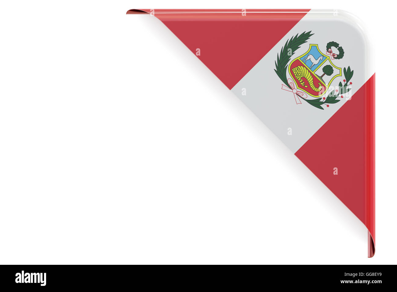Peru Stamp Stock Photos Amp Peru Stamp Stock Images Alamy