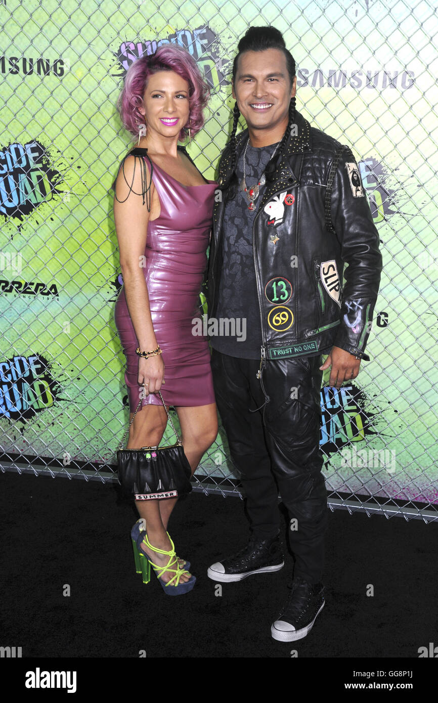 Adam Beach High Resolution Stock Photography And Images Alamy Falls to his death in a chasm with an empty treasure box after the left arm of a long sleeve rips from the shirt of jonathan taylor thomas. https www alamy com stock photo new york 1st aug 2016 adam beach and his girlfriend summer tiger attend 113289614 html