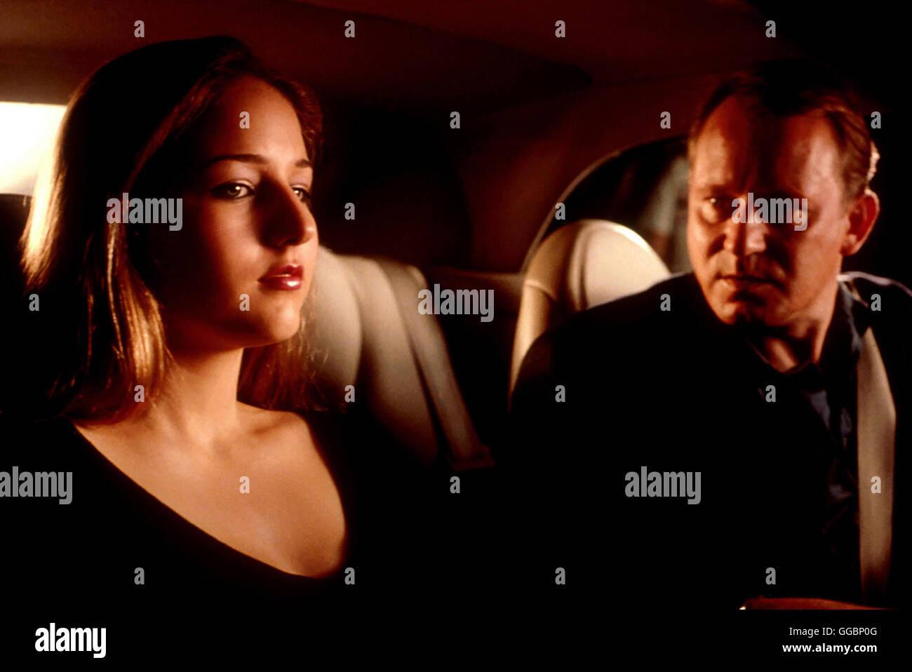 THE GLASS HOUSE / Glass House USA 2001 / Daniel Sackheim Als die Eltern von Ruby (LEELEE SOBIESKI) und Rhett bei Stock Photo