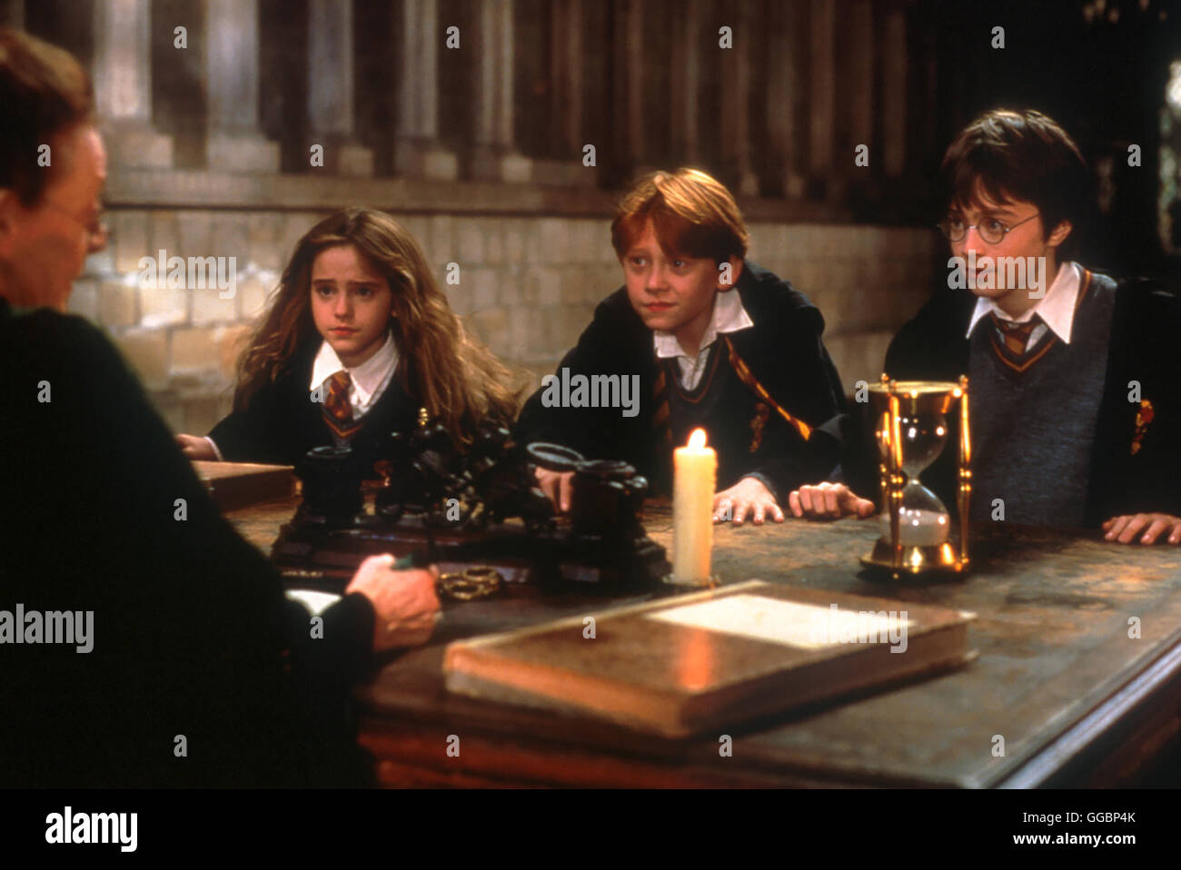 Harry Potter Und Der Stein Des Weisen Harry Potter Sorcerers