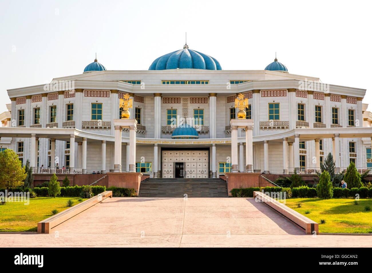 ،TurkmenistanInfo
