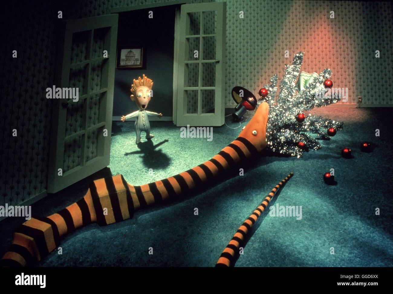 TIM BURTON\'S NIGHTMARE BEFORE CHRISTMAS / Nightmare before Christmas ...