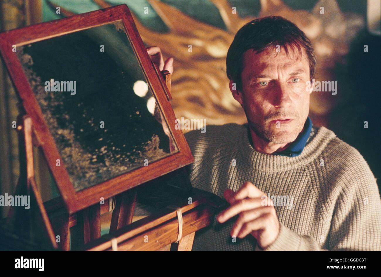 VATEL / Vatel F 2000 / Roland Joffe Für Francois Vatel steht bei der Ausrichtung eines Festes für den Sonnenkönig Stock Photo