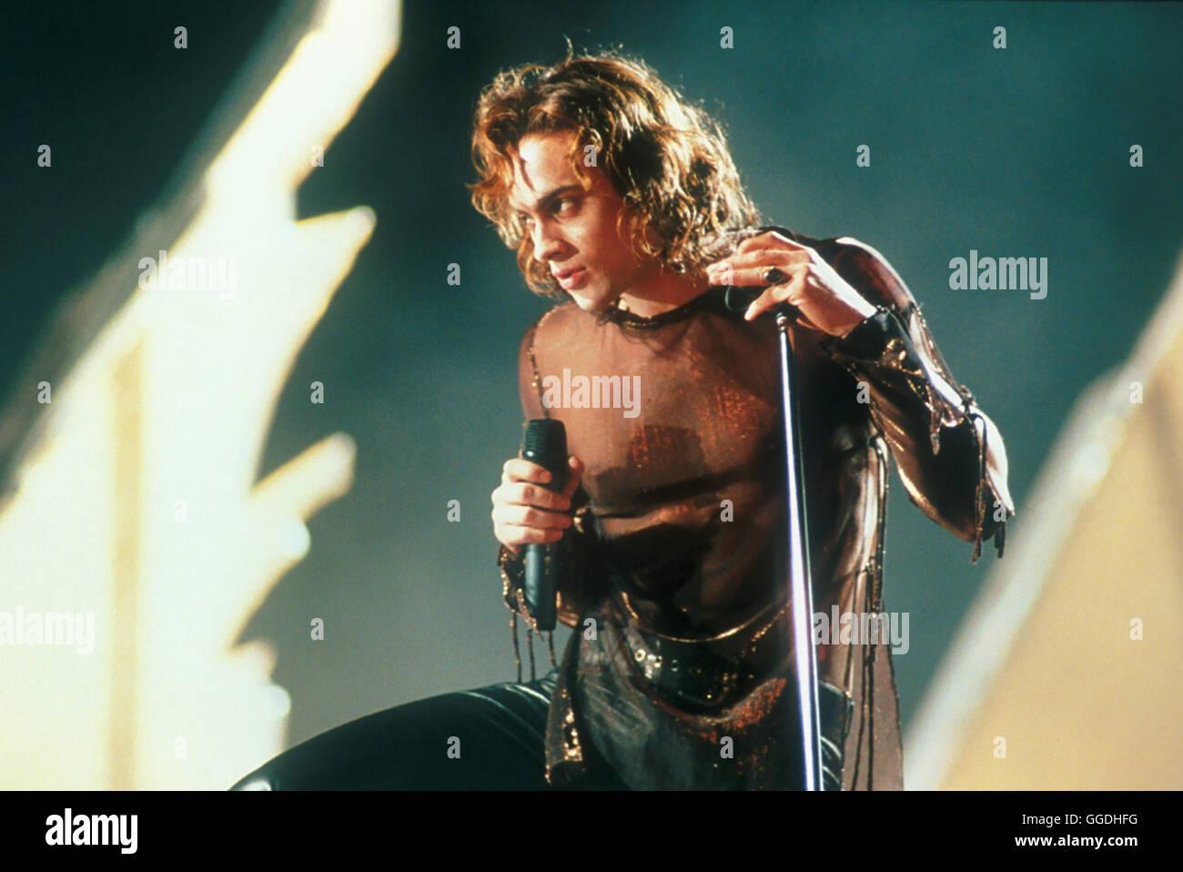DIE KÖNIGIN DER VERDAMMTEN / The Queen of the Damned USA 2002 / Michael Rymer Der Vampir Lestat (STUART TOWNSEND) - Stock Image