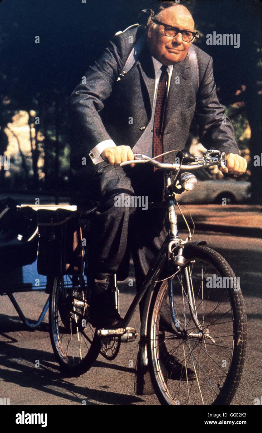 Immer Die Radfahrer