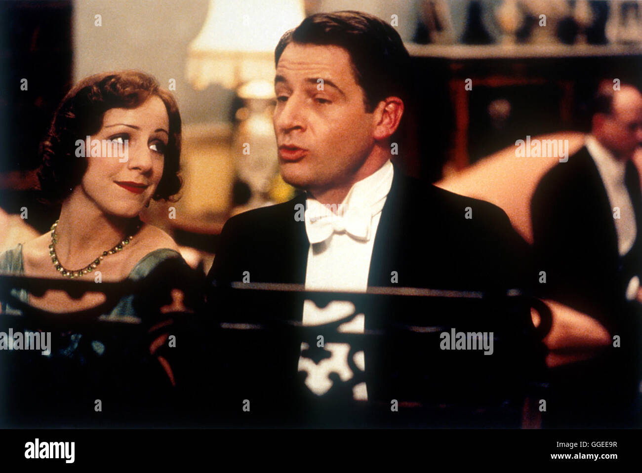 Gosford Park Gosford Park Gb D Usa 2001 Robert Altman Ivor Stock Photo Alamy