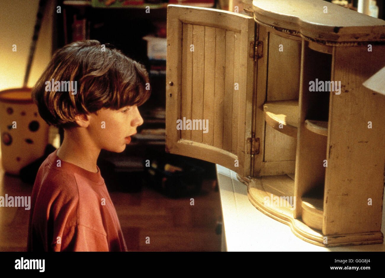 Indian In The Cupboard Stock Photos & Indian In The Cupboard Stock ...
