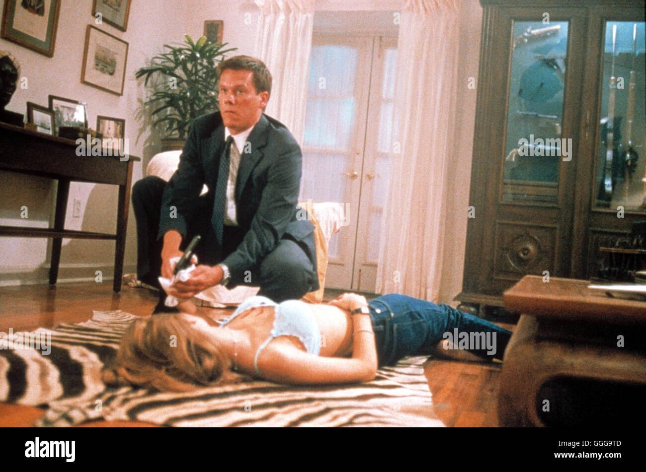 WILD THINGS / Wild Things USA 1997 / John McNaughton Zwei Schülerinnen bezichtigen ihren Lehrer der Vergewaltigung. - Stock Image