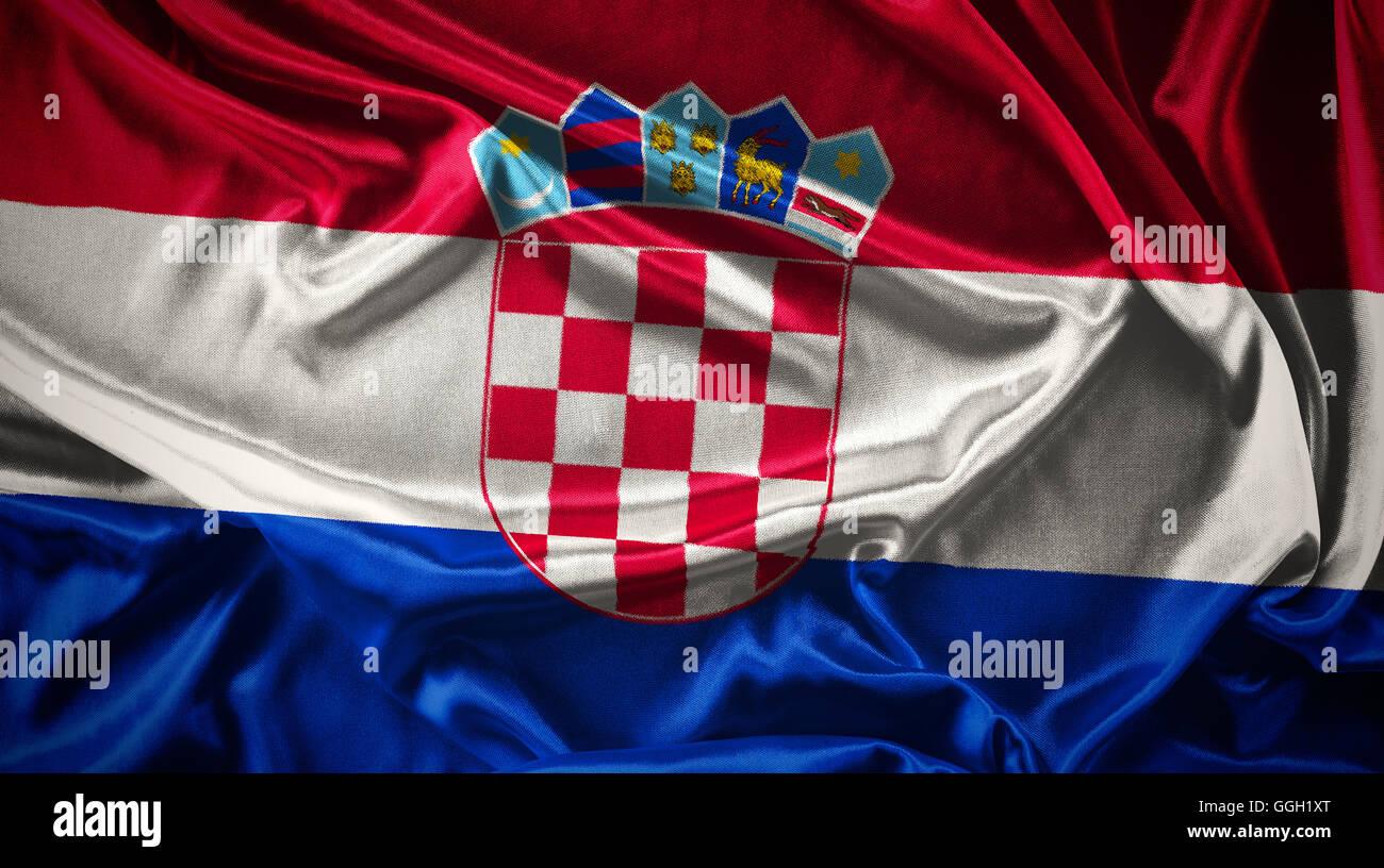 croatian flag wallpaper croatia stock photos croatian flag