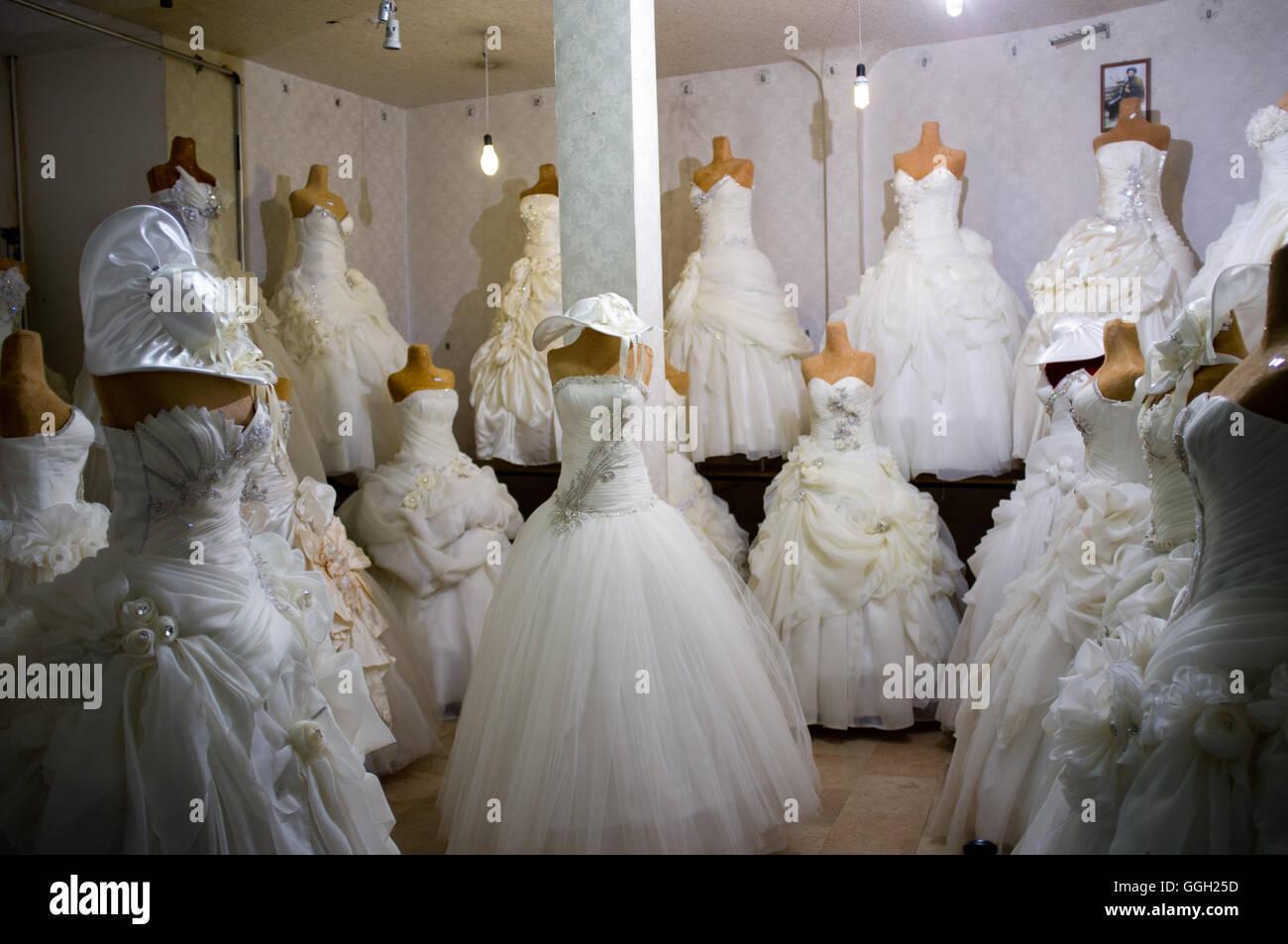 Wedding Dress Iran