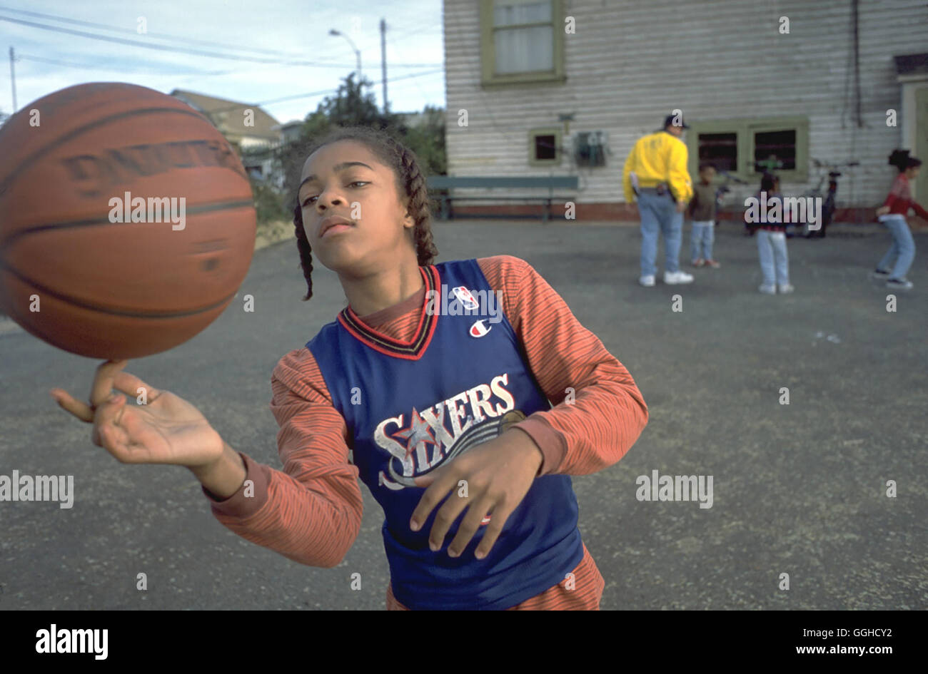 like mike like mike usa 2002 john shultz calvin lil bow wow
