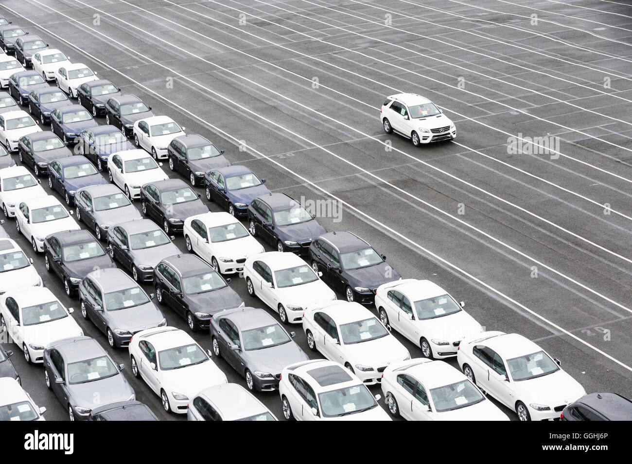 new image cars bremen