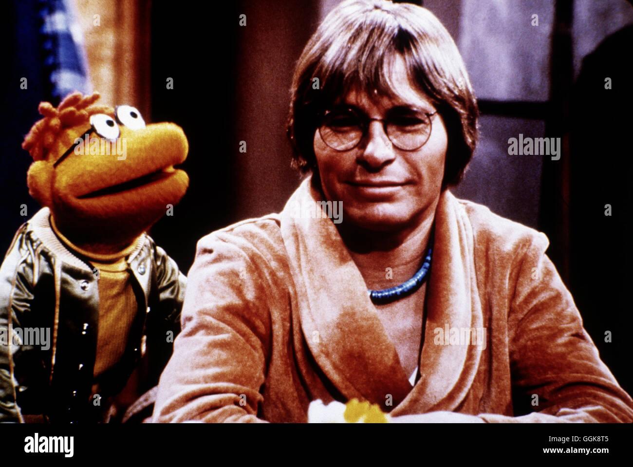 John Denver Coat Muppets Christmas.The Muppet Show Stock Photos The Muppet Show Stock Images