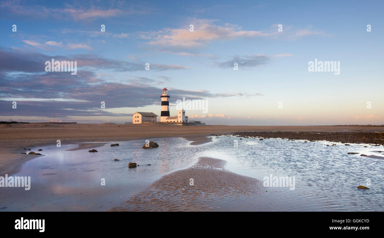 Cape Recife, Algoa Bay, Indian Ocean, Port Elizabeth, Eastern Cape, Südafrika - Stock Image