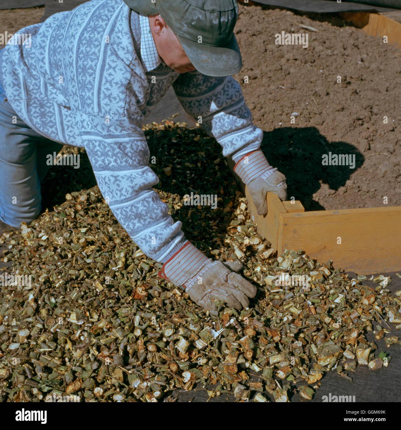 Weed Block Stock Photos & Weed Block Stock Images - Alamy
