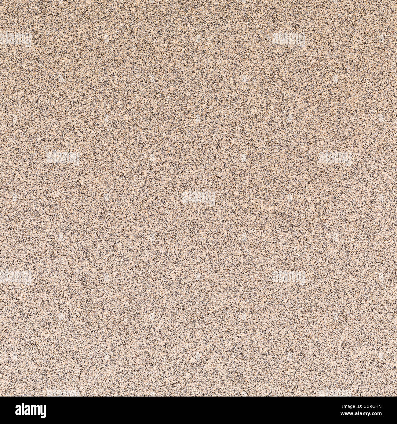 Sheets of sandpaper texture background, sand - Stock Image