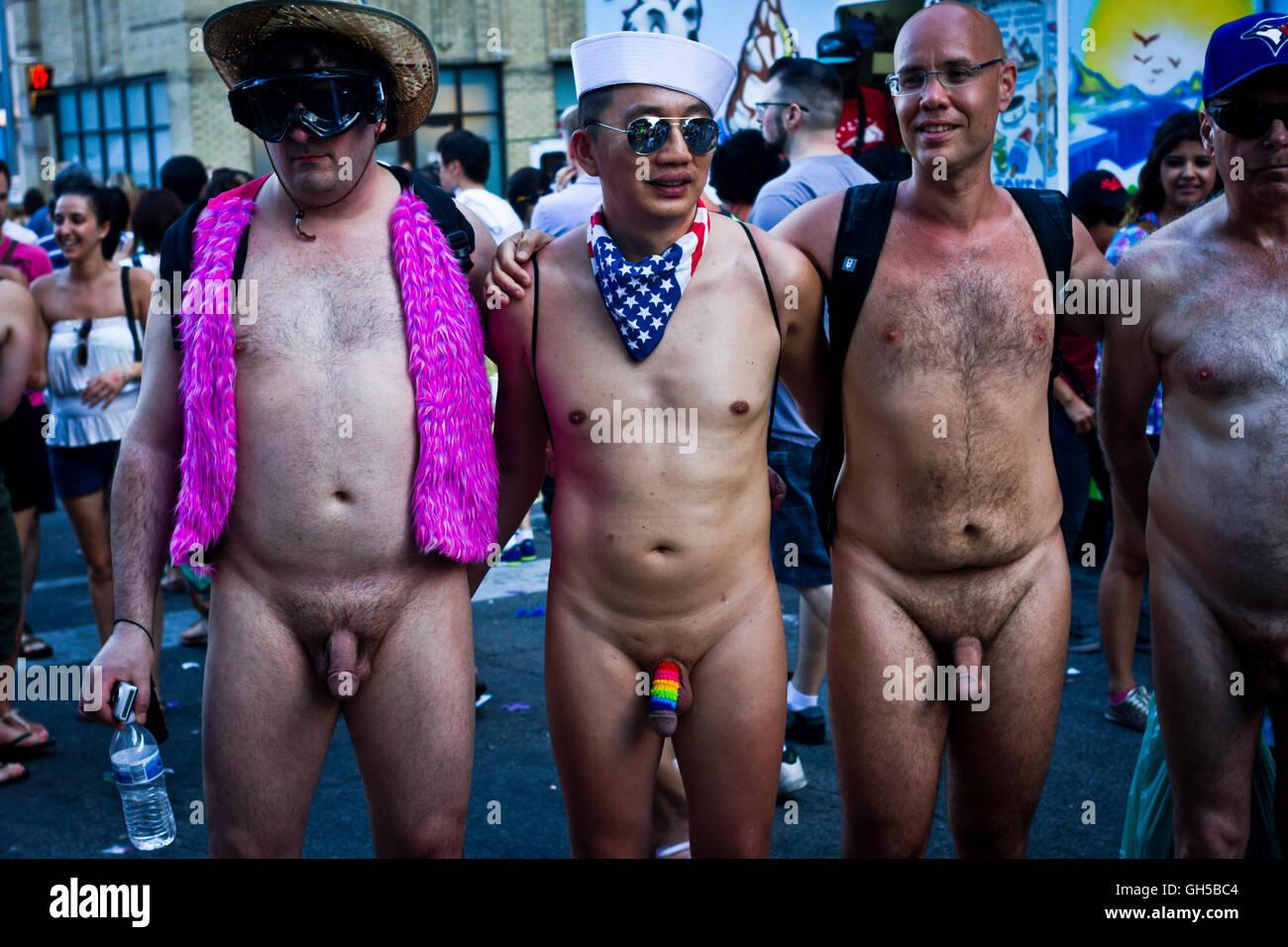 Nude women with dreadlocks