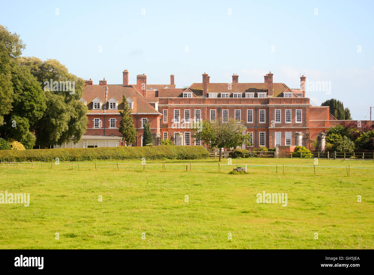 Walhampton School An Independent Day And Boarding School In The New