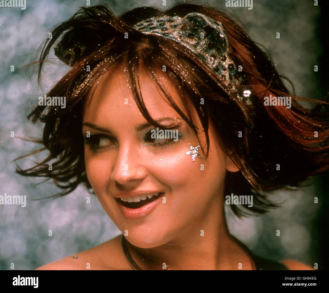 JOSIE AND THE PUSSYCATS / Josie and the Pussycats USA 2000 / Deborah Kaplan/Harry Elfont Die besten Freundinnen - Stock Image