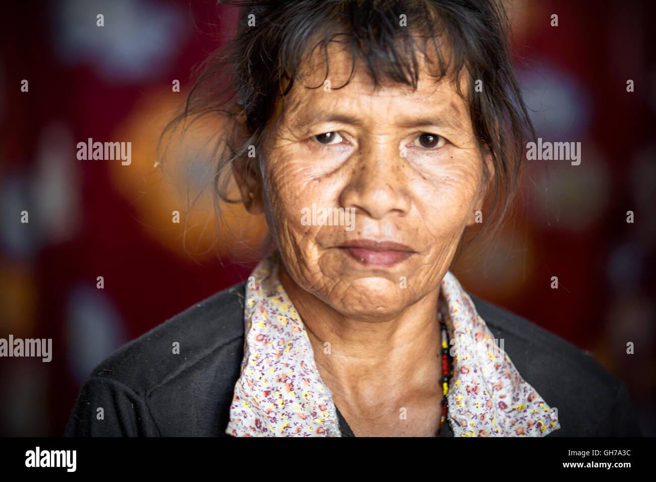 Ata Tribe Stock Photos & Ata Tribe Stock Images - Alamy