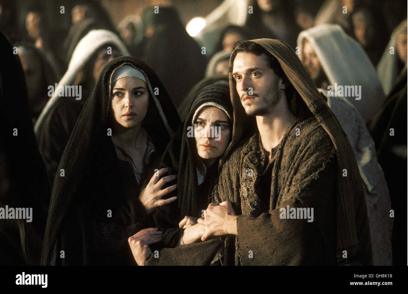 DIE PASSION CHRISTI / The Passion of the Christ ITA/USA 2003 / Mel