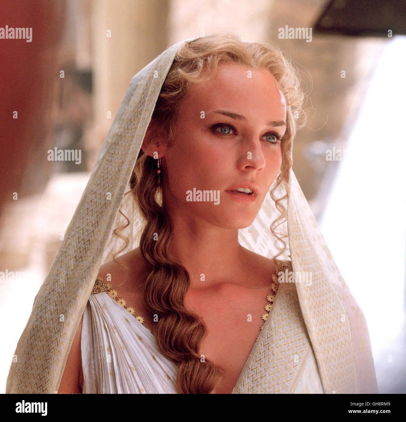 Diane Kruger Troja