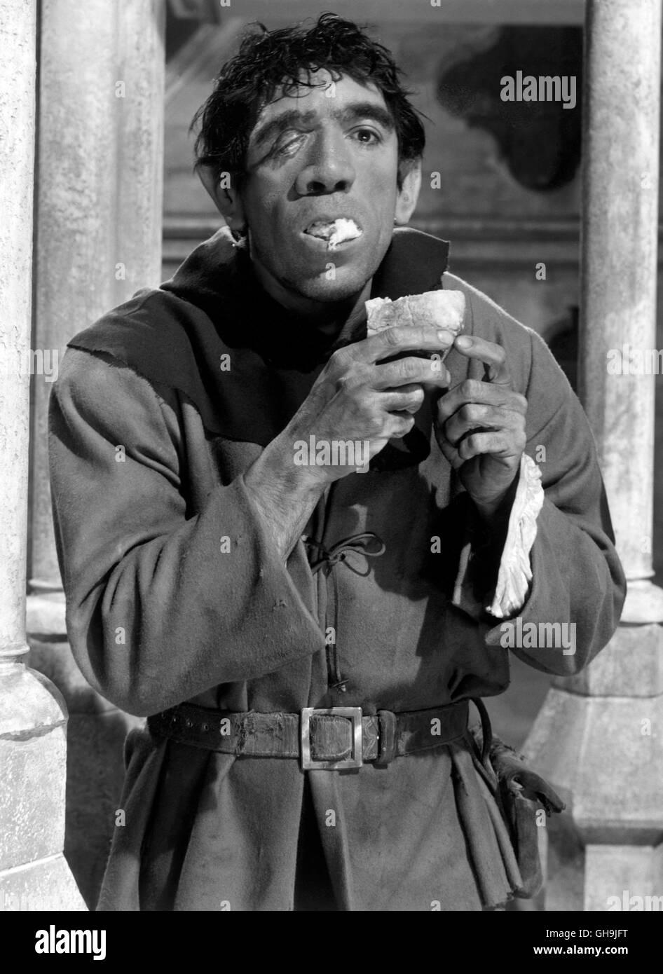 Der Glöckner Von Notre Dame Film 1956