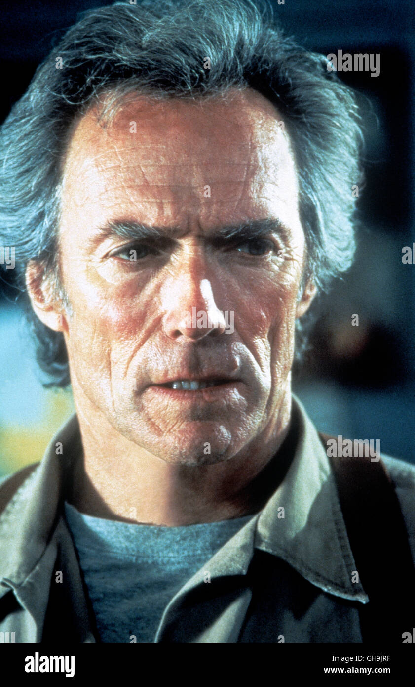 DIE BRÜCKEN AM FLUSS The Bridges of Madison County USA 1995 Clint Eastwood  Robert Kincaid ( 193ee072b6a