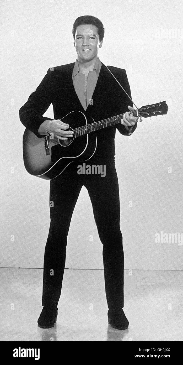 Filme Mit Elvis Presley