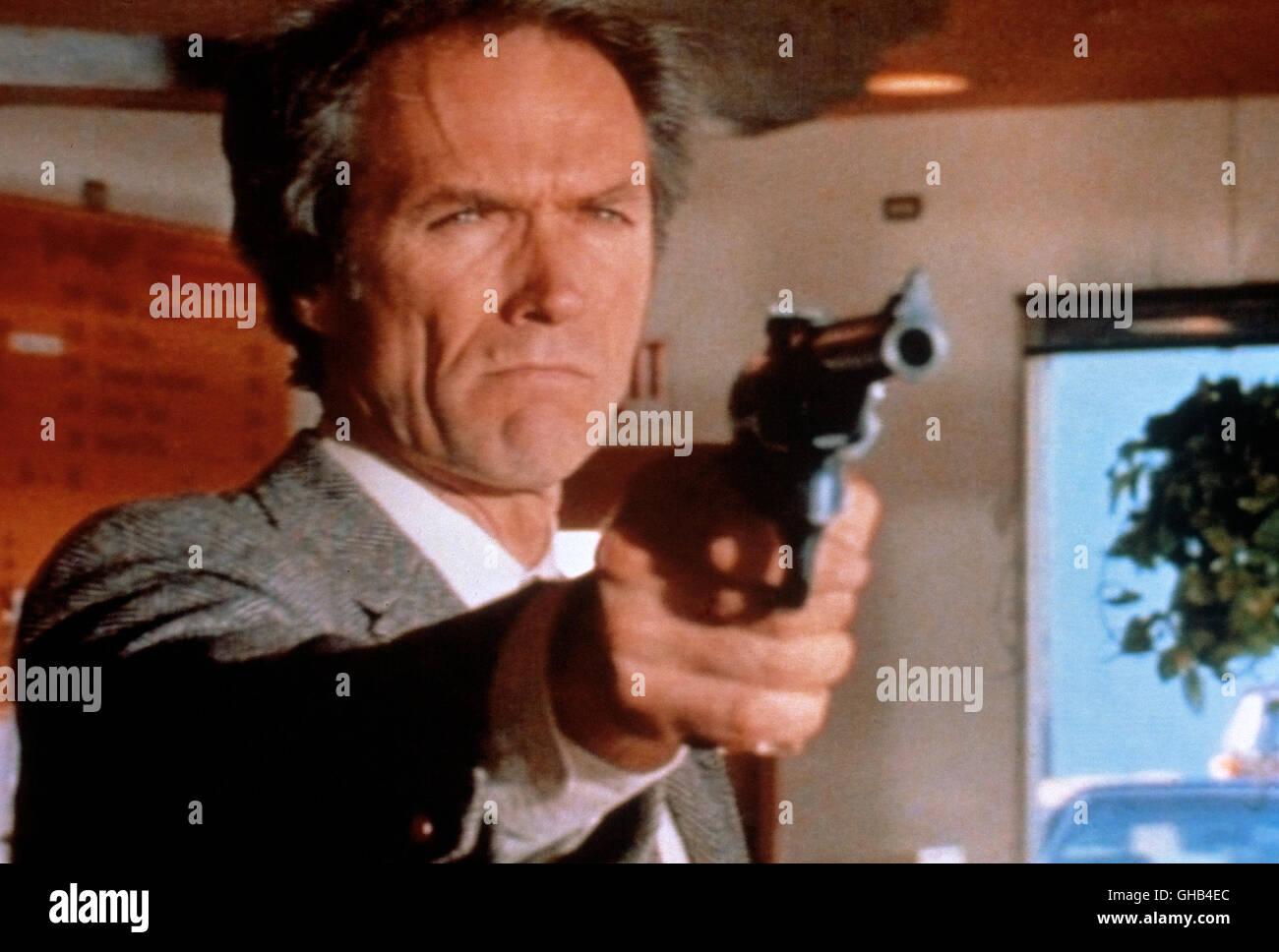 Dirty Harry Kommt Zuruck Sudden Impact Usa 1983 Clint Eastwood Harry Calahan Clint Eastwood
