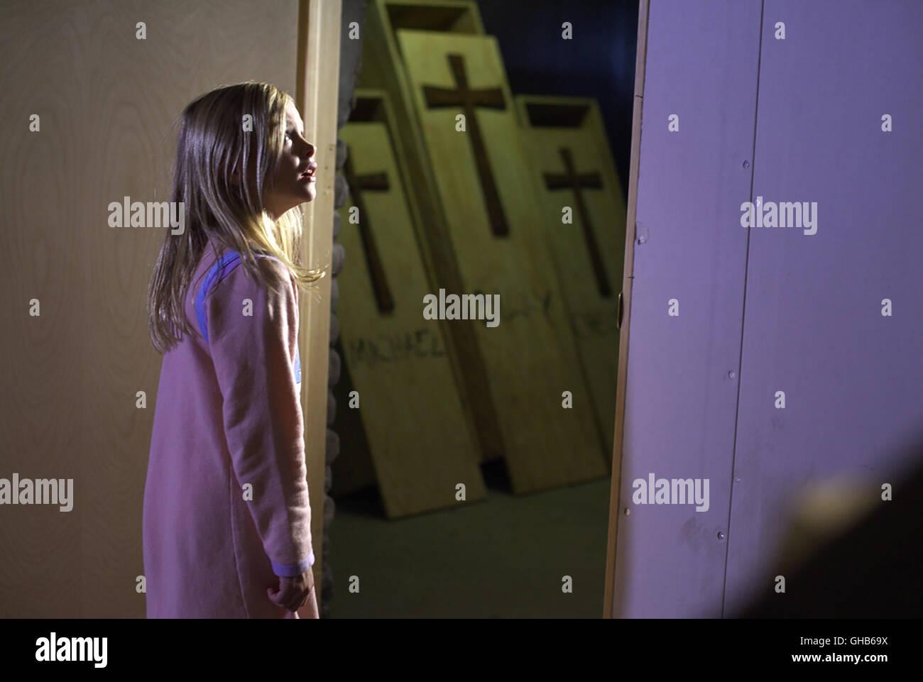 Amityville Horror 2005 Chloe