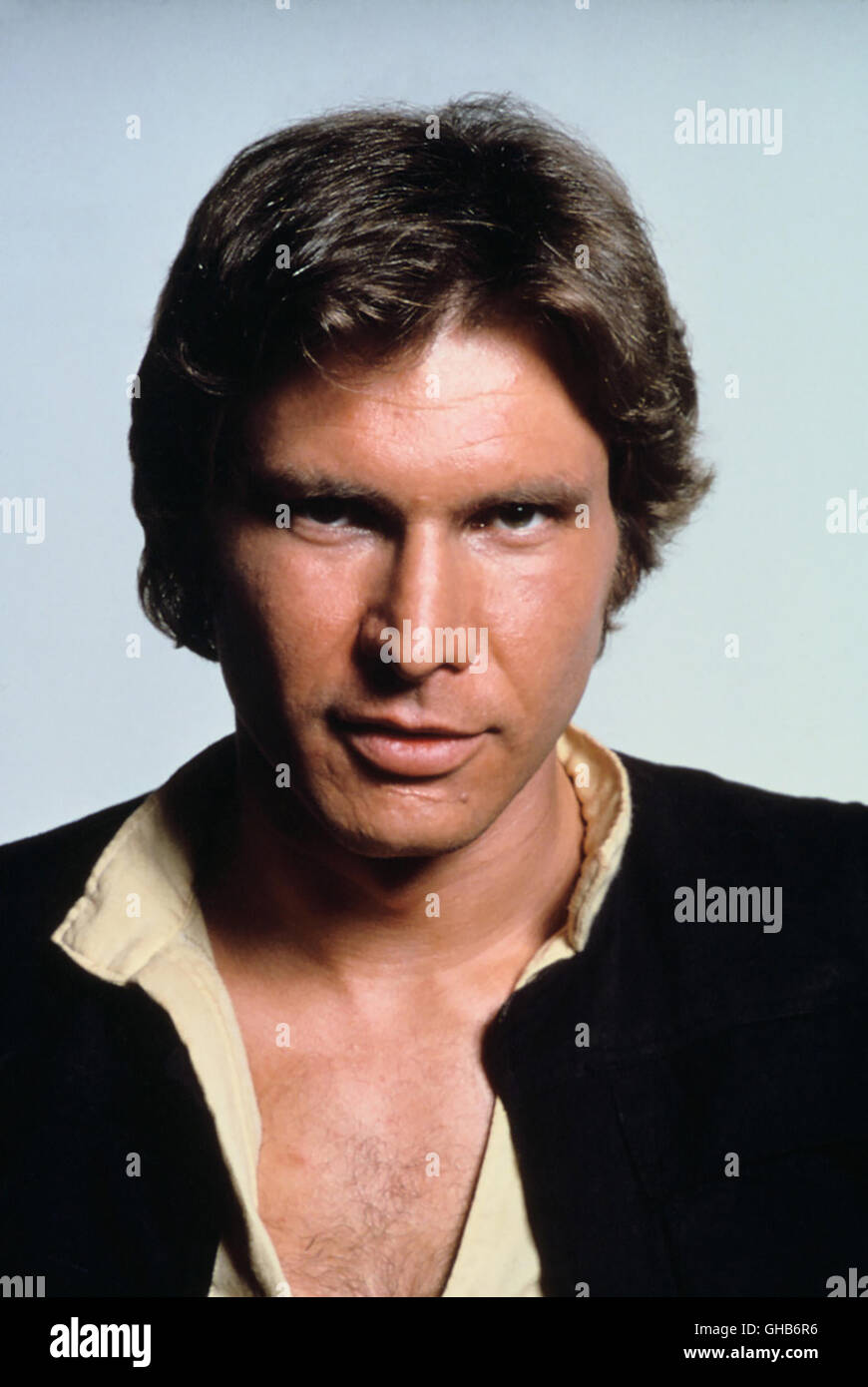 Han Solo High Resolution Stock Photography And Images Alamy