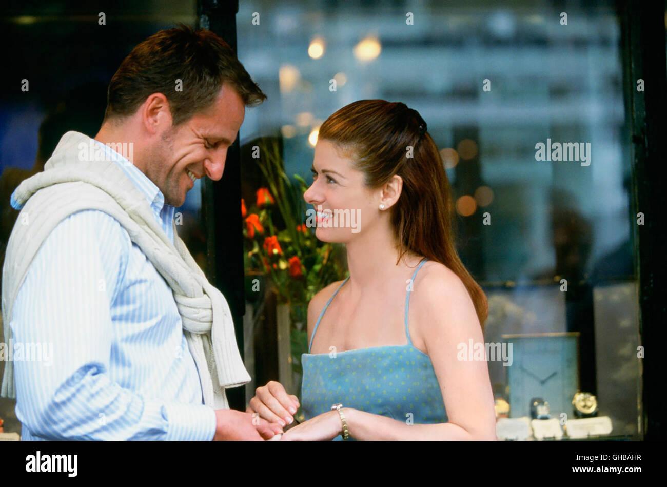 The Wedding Date.The Wedding Date Usa 2005 Clare Kilner Jeffrey Jeremy Sheffield