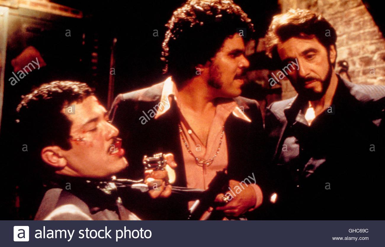 Brian De Palma John Leguizamo Stock Photos & Brian De Palma John ...