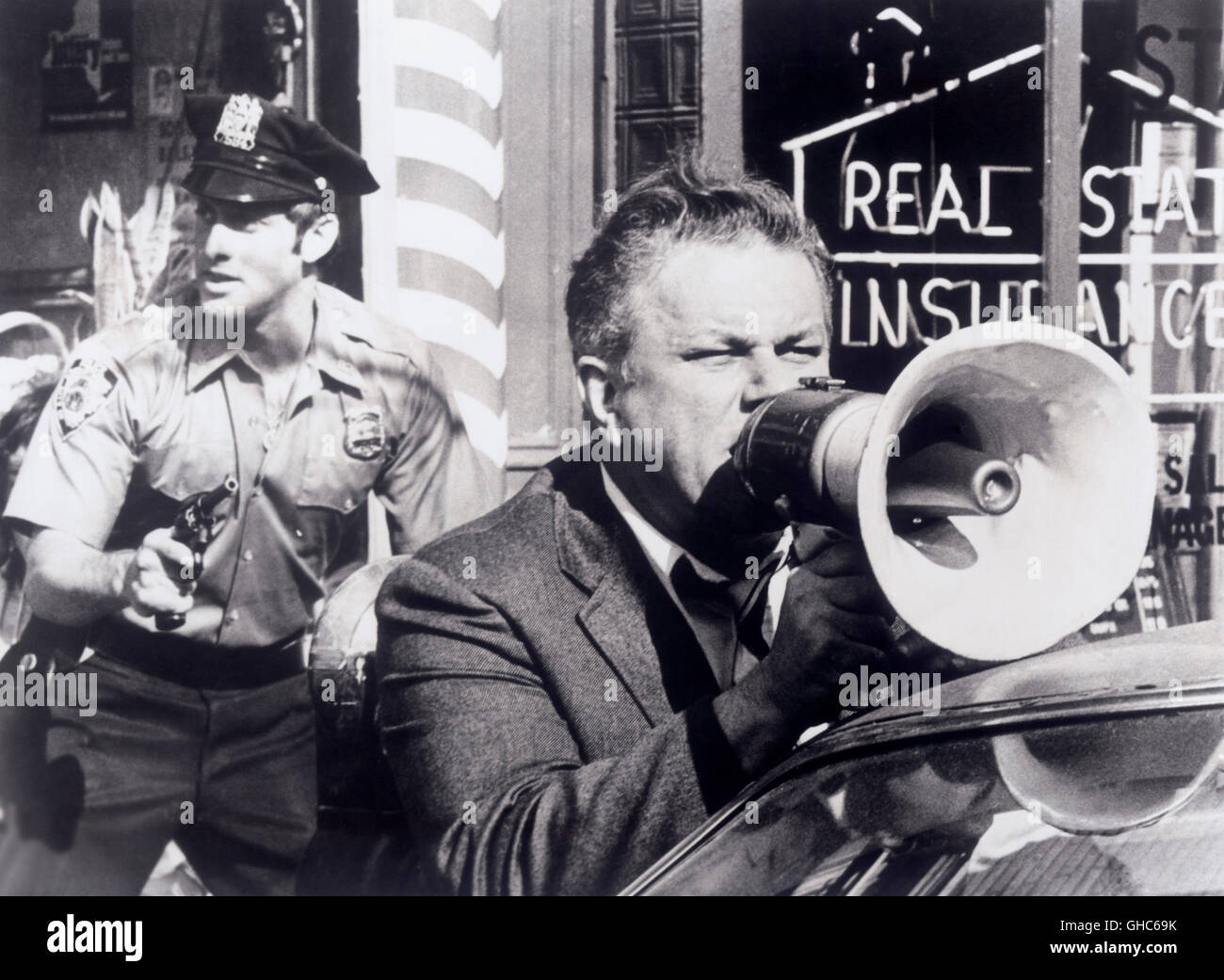 Charles Durning Dog Day Afternoon