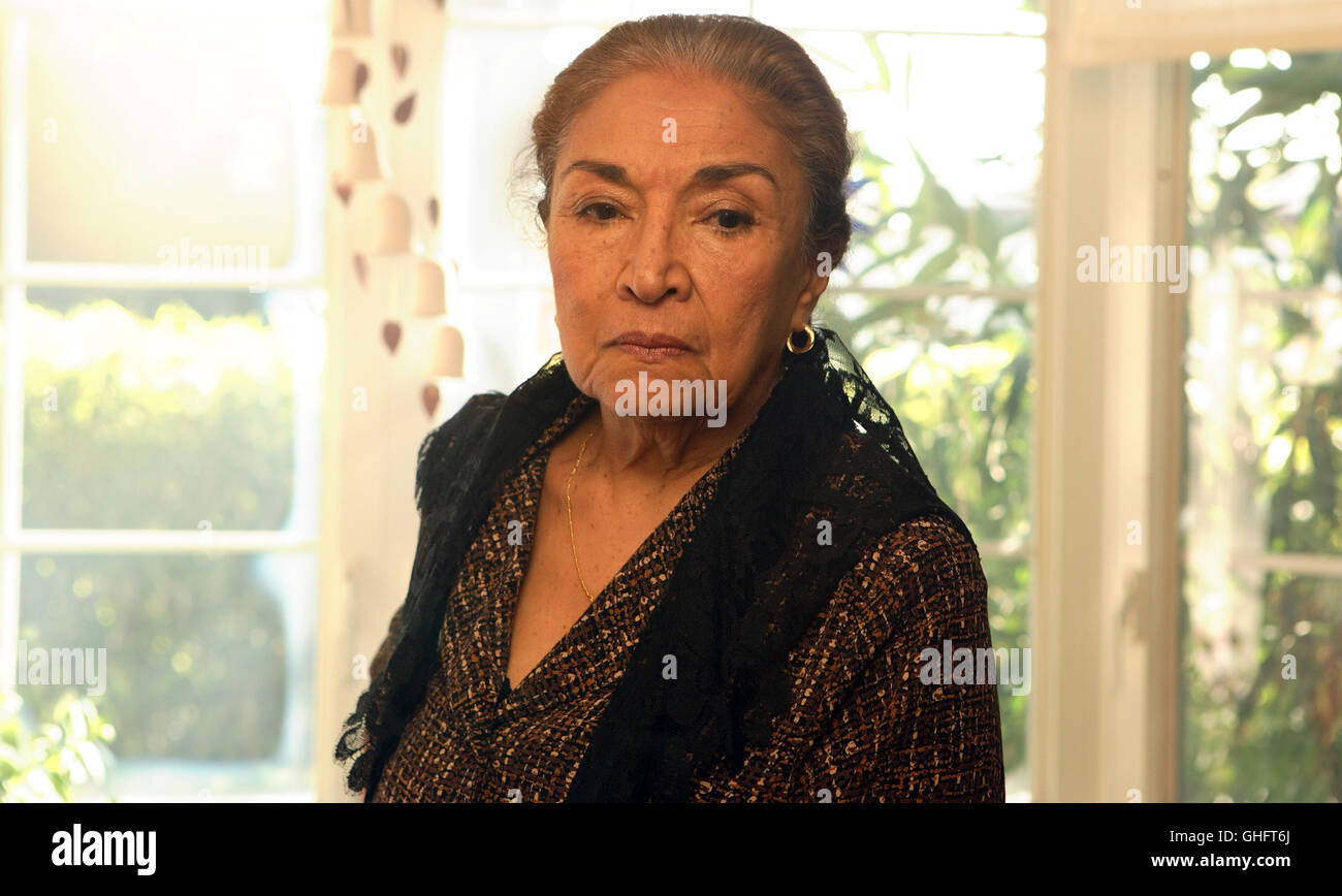 Watch Miriam Colon video