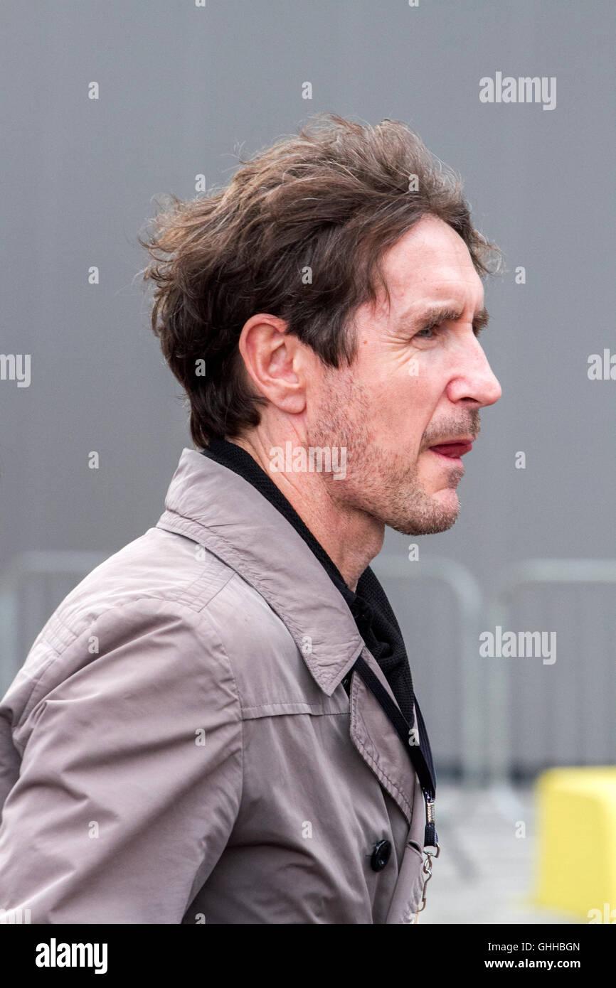 Paul McGann (born 1959) Paul McGann (born 1959) new picture