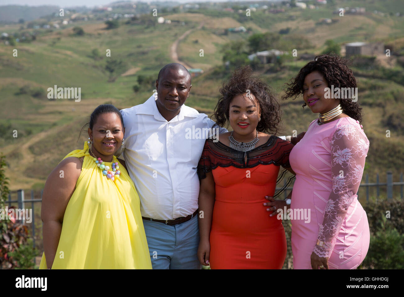 Polygamy dating south africa