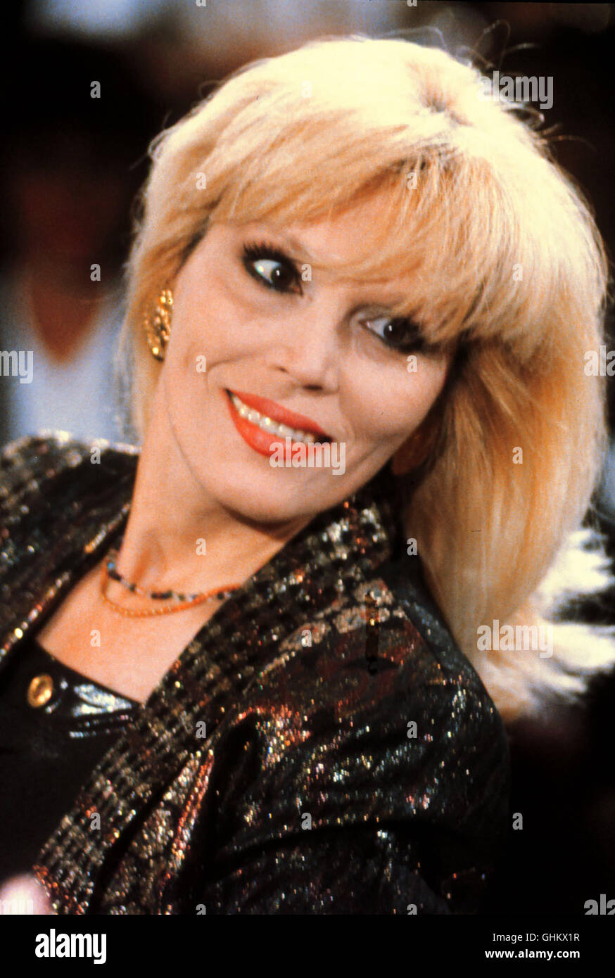 Amanda Lear Stock Photos Amp Amanda Lear Stock Images Alamy