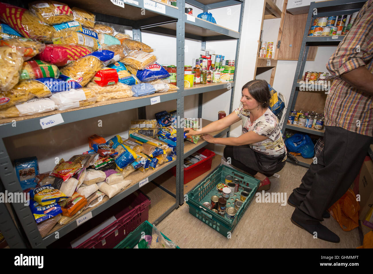Food Donations Stock Photos Food Donations Stock Images