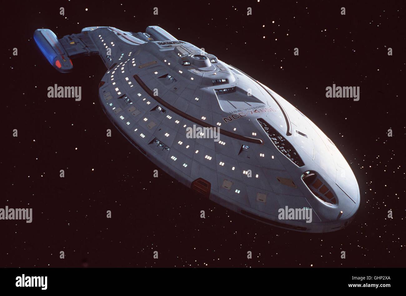 Raumschiff Voyager Endspiel