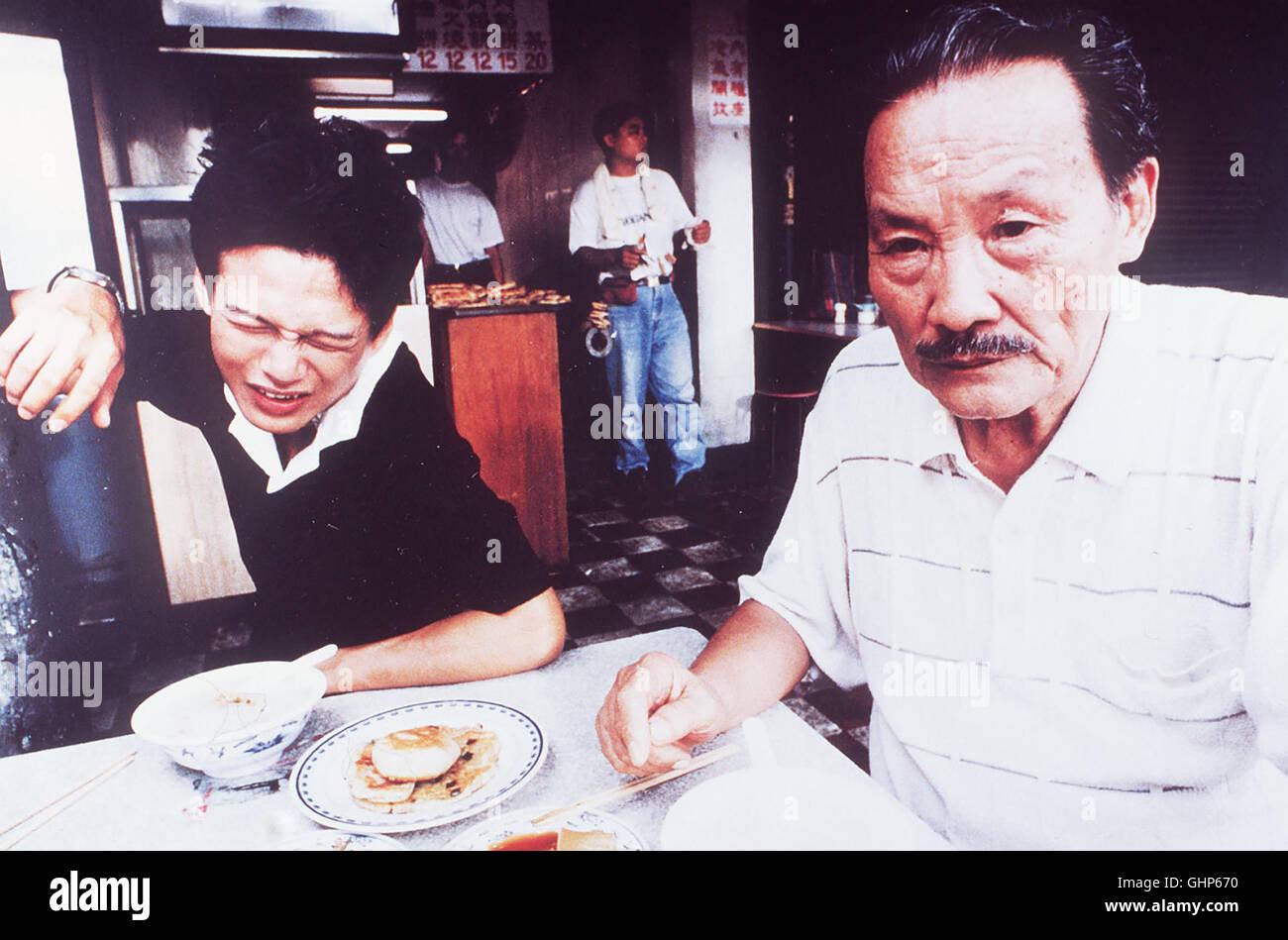 Lee Kang Sheng Xiao Kang Miao Tien Vater Regie Tsai Ming Liang