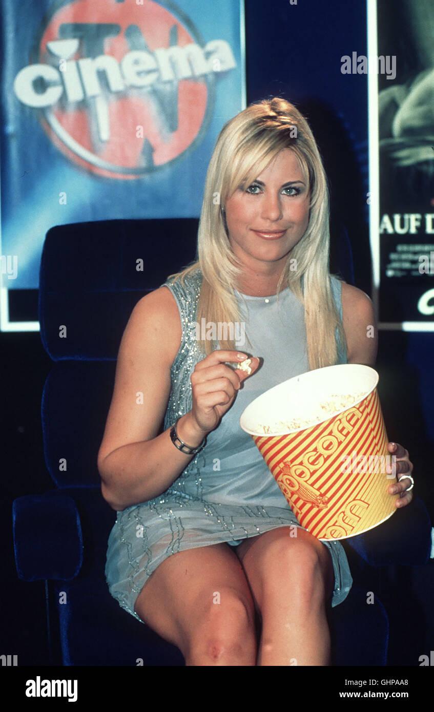 Nadine Kruger Nude Photos 99