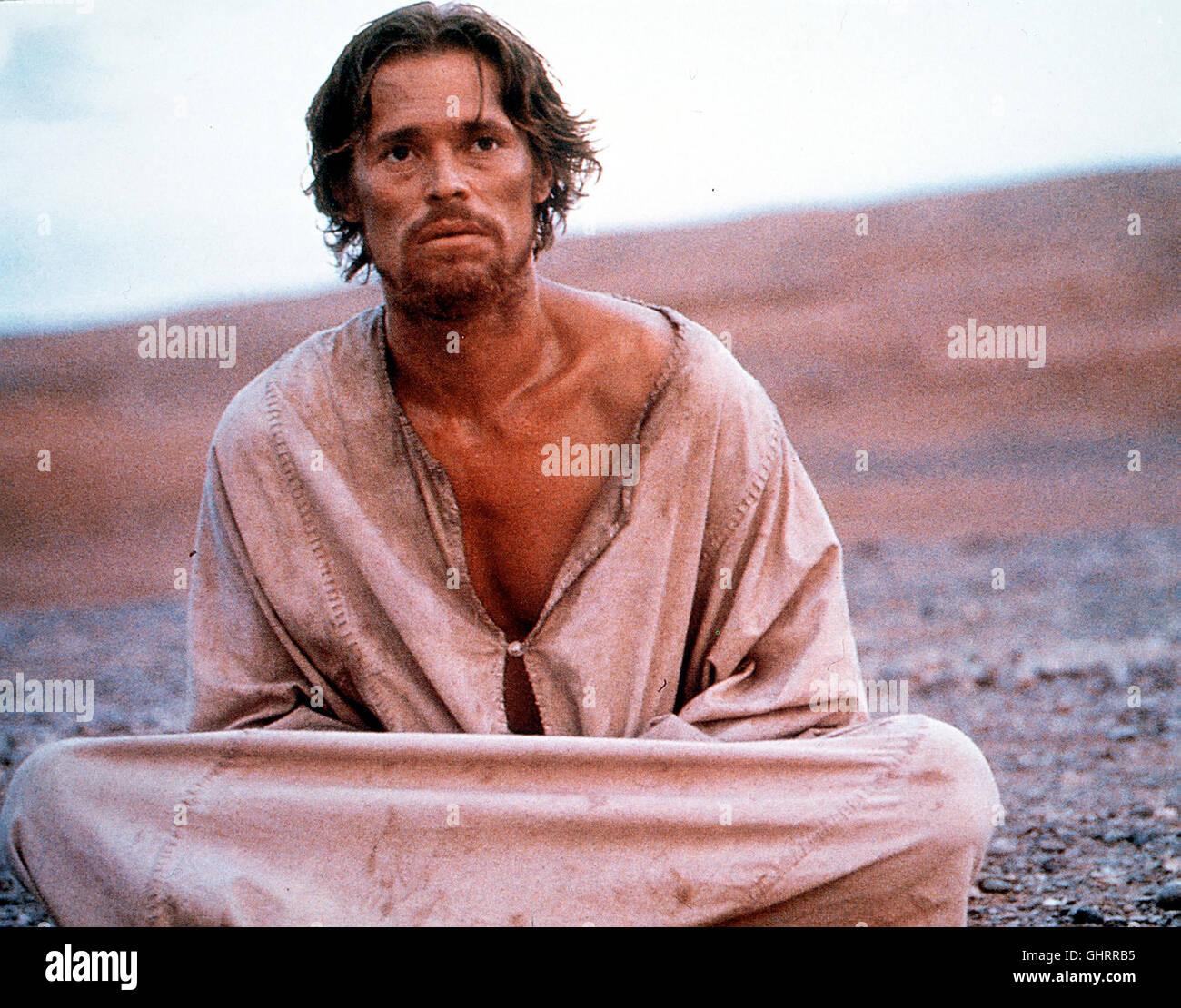 The Last Temptation Of Christ Stock Photos & The Last Temptation Of ...