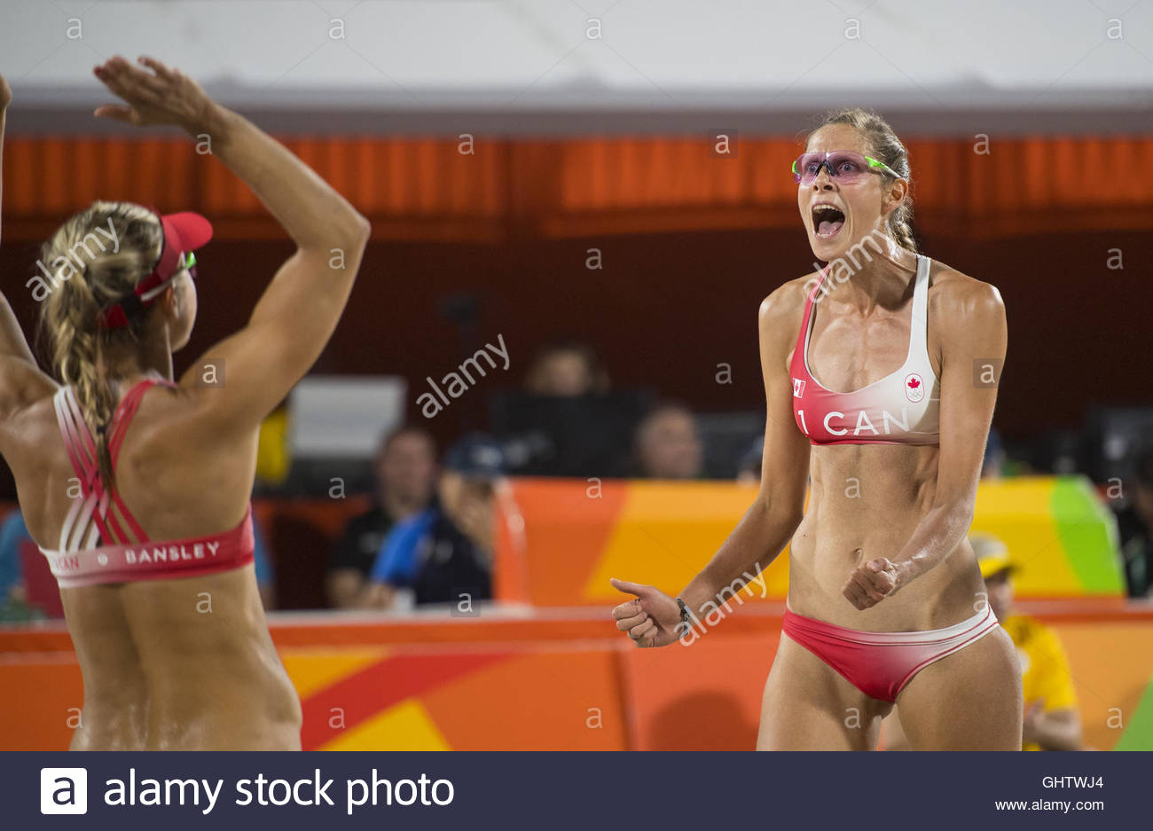 Opinion Bikini brazil contest de janeiro rio opinion