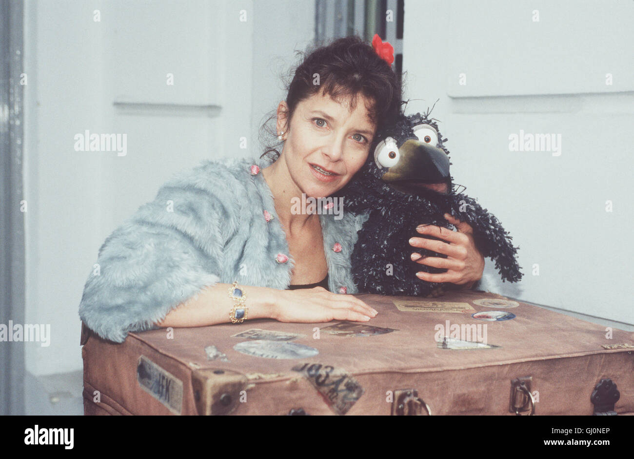 Adelheid Arndt Nude Photos 56