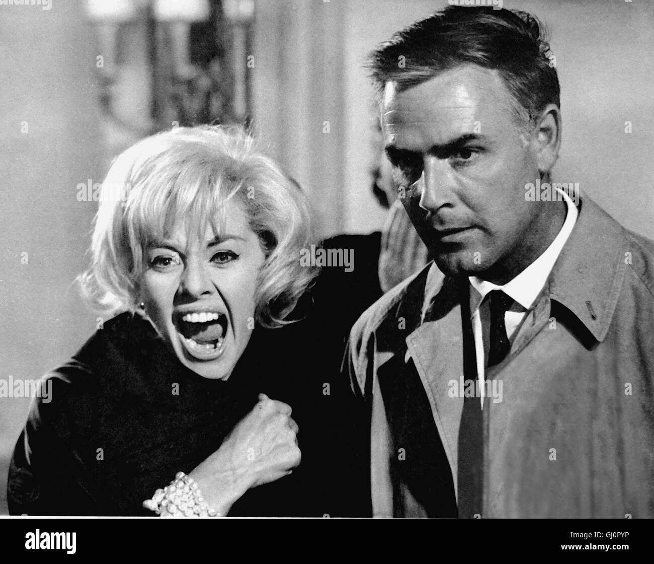Edgar Wallace Schauspieler